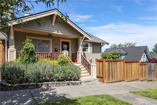 2508 E Howell St, Seattle, WA 98122 (#1599682) :: Hauer Home Team