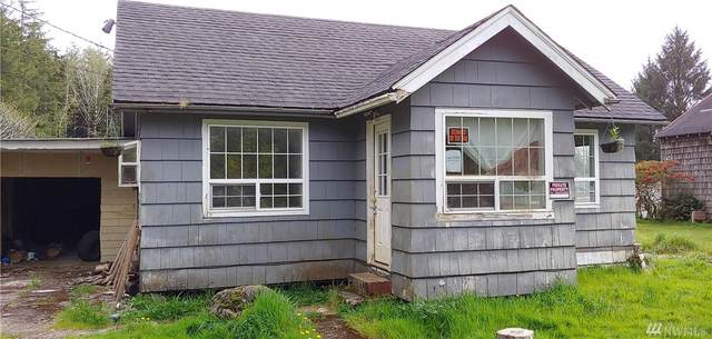 8 Kirkpatrick Road, Hoquiam, WA 98550 (#1599692) :: Ben Kinney Real Estate Team