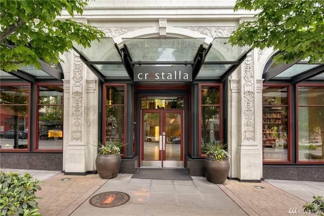 2033 2nd Ave #909, Seattle, WA 98121 (#1599707) :: Mike & Sandi Nelson Real Estate