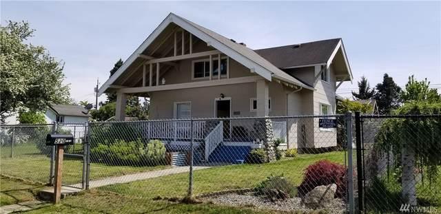 520 S 51st St, Tacoma, WA 98408 (#1599724) :: Costello Team