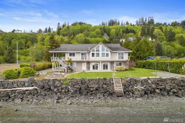 100 N North Beach Dr, Port Ludlow, WA 98365 (#1599733) :: NW Homeseekers
