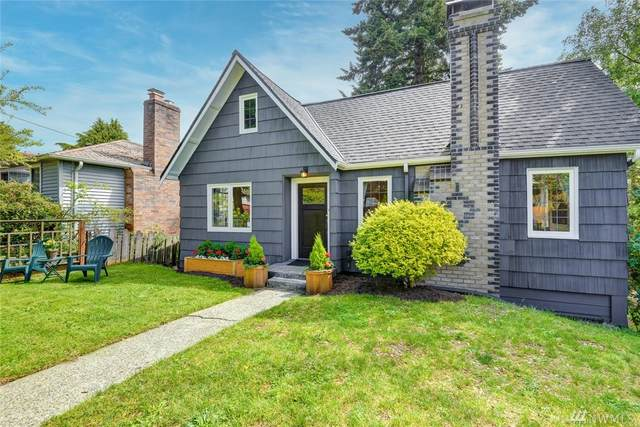 8512 19th Ave NW, Seattle, WA 98117 (#1599760) :: The Kendra Todd Group at Keller Williams