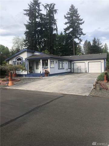 140 Green Meadow Drive, Sequim, WA 98382 (#1599783) :: Hauer Home Team