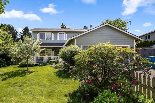 4515 NE 98th Cir, Vancouver, WA 98665 (#1599800) :: KW North Seattle
