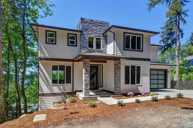 1019 206th Ave NE, Sammamish, WA 98074 (#1599805) :: Real Estate Solutions Group