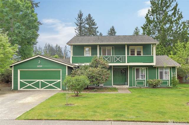 14519 SE 167th St, Renton, WA 98058 (#1599812) :: Costello Team