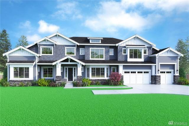 1651 103rd Ave SE, Bellevue, WA 98004 (#1599824) :: The Kendra Todd Group at Keller Williams