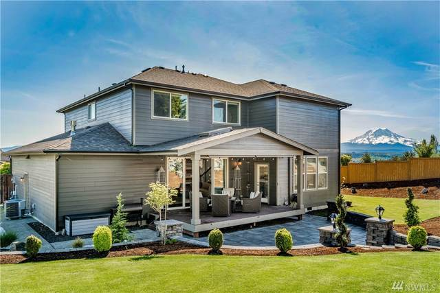 13606 111th St Ct E, Puyallup, WA 98374 (#1599833) :: Ben Kinney Real Estate Team
