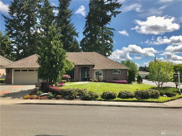 6439 Turnberry Lane Se, Olympia, WA 98501 (#1599850) :: McAuley Homes