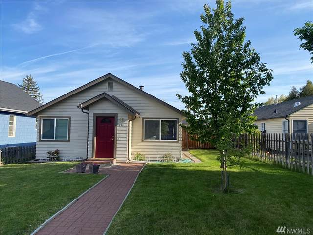 411 W 12th Ave, Ellensburg, WA 98926 (#1599852) :: NW Homeseekers