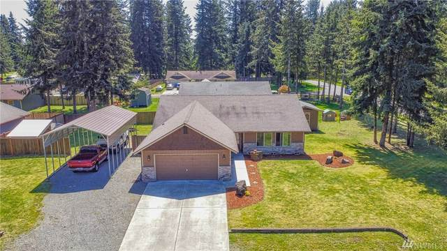 6102 189th Lp SW, Rochester, WA 98579 (#1599856) :: The Kendra Todd Group at Keller Williams