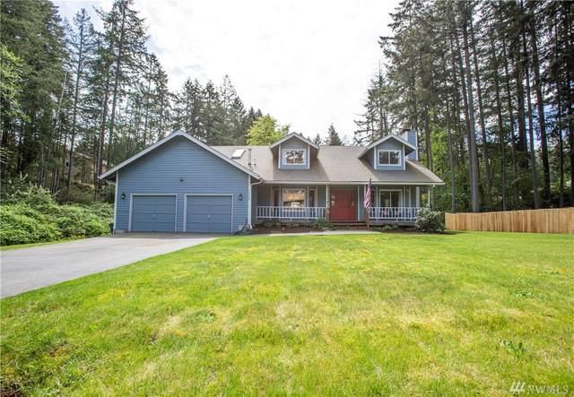 1954 SE Krista St, Port Orchard, WA 98367 (#1599857) :: Northwest Home Team Realty, LLC