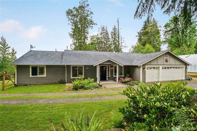 27526 178th Place SE, Monroe, WA 98272 (#1599878) :: Real Estate Solutions Group