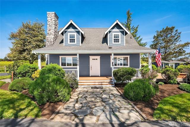 1856 Penn Cove Rd, Oak Harbor, WA 98277 (#1599897) :: Center Point Realty LLC