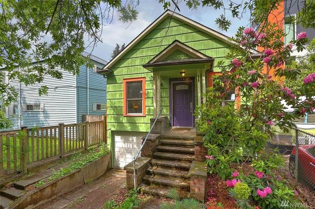 111 26th Ave S, Seattle, WA 98144 (#1599932) :: Real Estate Solutions Group