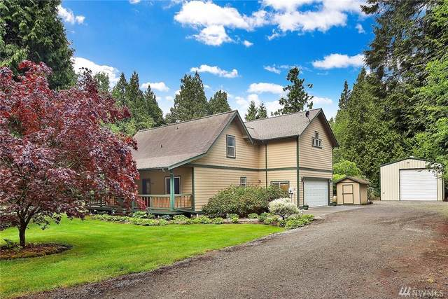 8989 Salmon Creek Lane, Blaine, WA 98230 (#1599943) :: NW Homeseekers