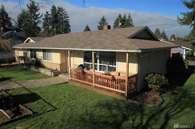 1229 E 67th St, Tacoma, WA 98404 (#1599948) :: Hauer Home Team