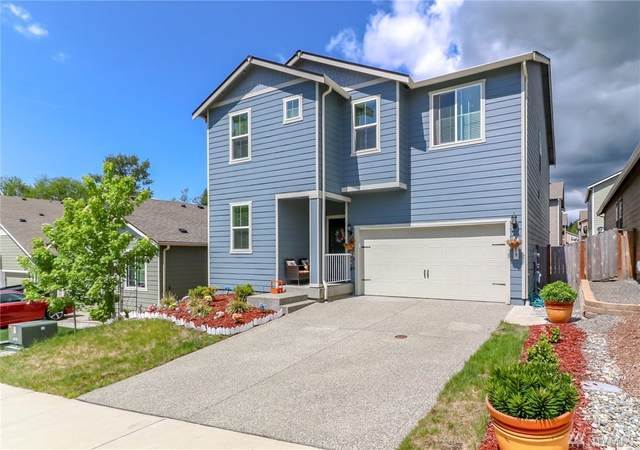 8919 169th St NE, Arlington, WA 98223 (#1599955) :: Real Estate Solutions Group