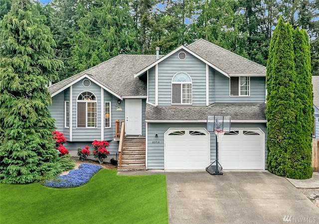 22716 SE 264th Place, Maple Valley, WA 98038 (#1599970) :: Keller Williams Realty