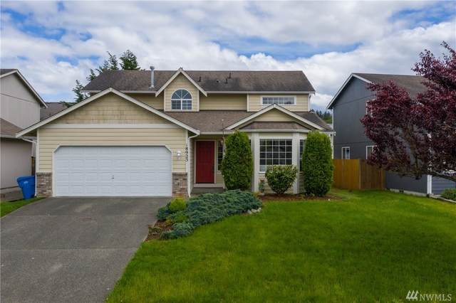 18923 90th Ave E, Puyallup, WA 98375 (#1599971) :: NW Homeseekers