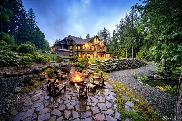 26318 SE Old Black Nugget Rd, Issaquah, WA 98029 (#1599977) :: NW Homeseekers