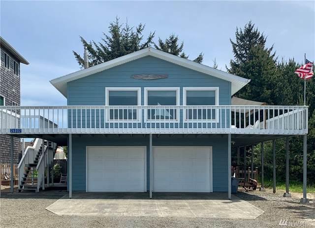 26802 K Lane, Ocean Park, WA 98640 (#1599985) :: Hauer Home Team