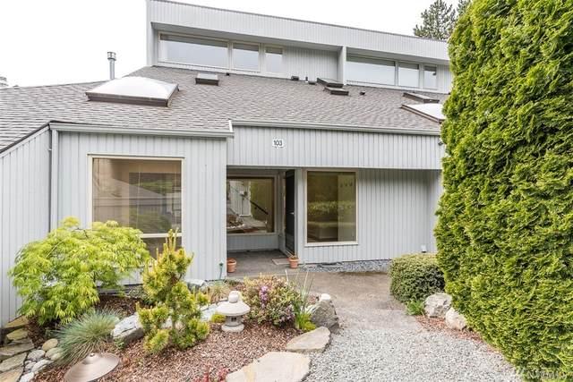 103 Shelter Bay Dr C103, La Conner, WA 98257 (#1599988) :: Real Estate Solutions Group
