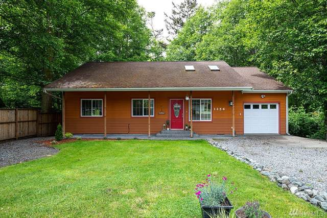 1256 Dewey Dr, Coupeville, WA 98239 (#1600006) :: Real Estate Solutions Group
