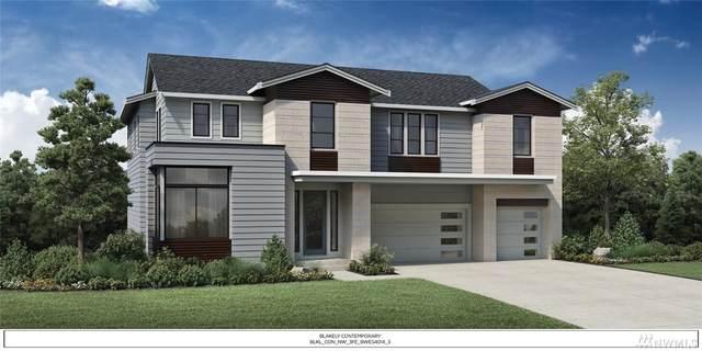 4505-Lot 19 119th Dr NE, Kirkland, WA 98033 (#1600063) :: Keller Williams Western Realty