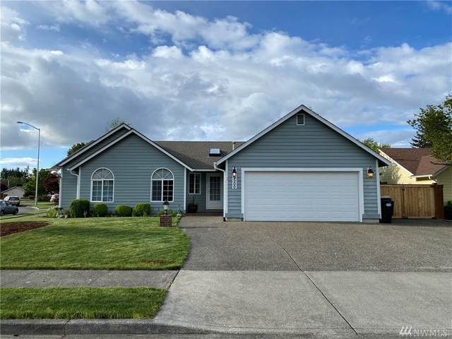 5500 Ken Jan Ct SE, Lacey, WA 98503 (#1600065) :: Keller Williams Western Realty