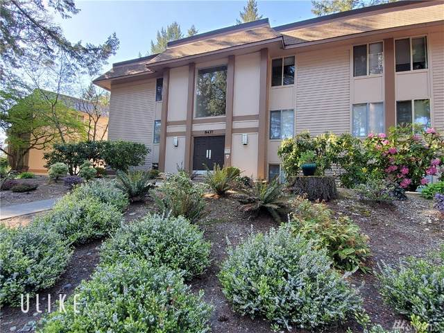 8437 Zircon Dr SW C-52, Lakewood, WA 98498 (#1600068) :: Pickett Street Properties