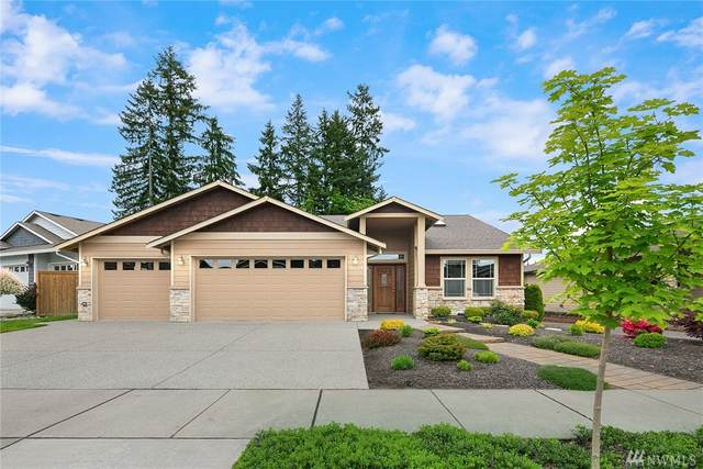 10833 24th Dr SE, Everett, WA 98208 (#1600072) :: Real Estate Solutions Group