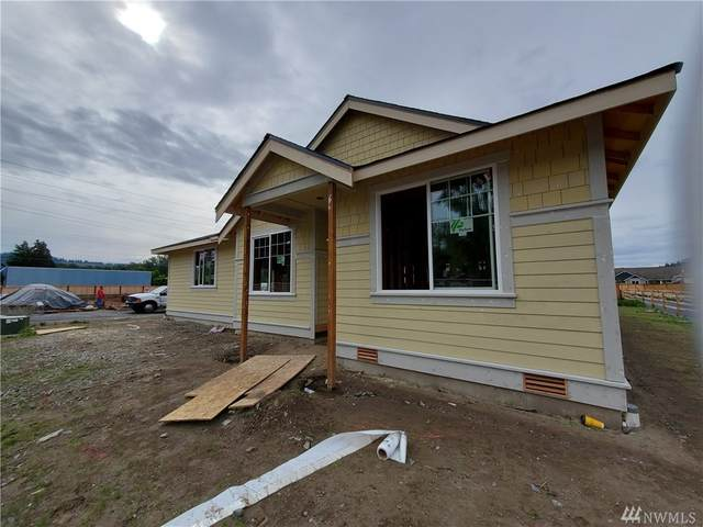 14902 74th St Ct E, Sumner, WA 98390 (#1600084) :: Northern Key Team