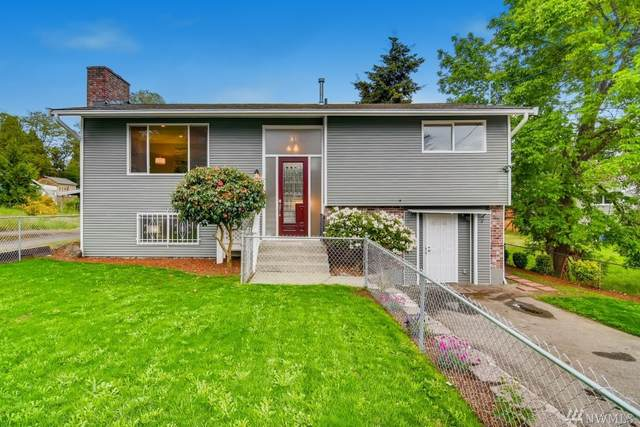 715 SW 108th St, Seattle, WA 98146 (#1600100) :: Keller Williams Western Realty