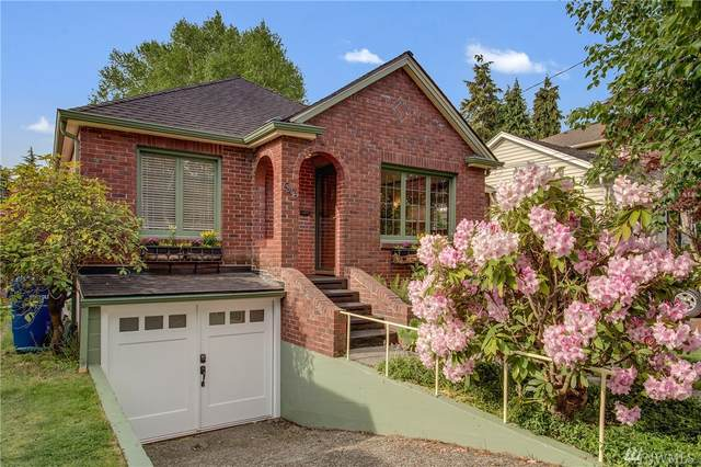643 NW 76th St, Seattle, WA 98117 (#1600103) :: The Kendra Todd Group at Keller Williams