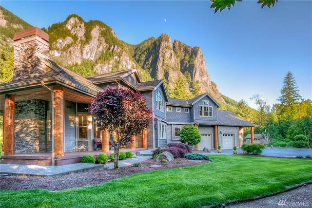 8438 438th Ave SE, North Bend, WA 98045 (#1600112) :: Lucas Pinto Real Estate Group