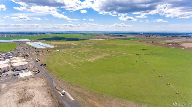 13581 E Wheeler Road, Moses Lake, WA 98837 (MLS #1600121) :: Nick McLean Real Estate Group