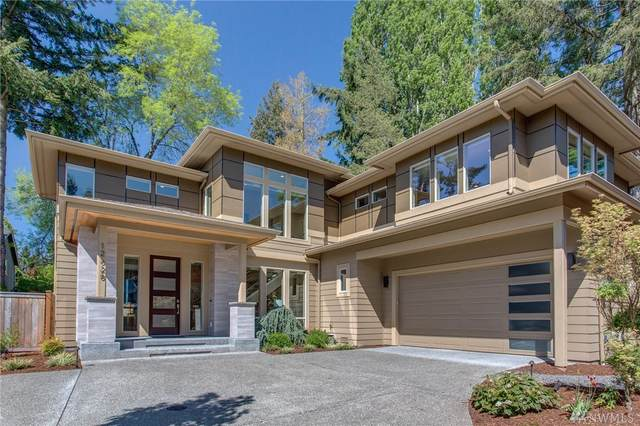 12628 NE 105th Place, Kirkland, WA 98033 (#1600136) :: Real Estate Solutions Group