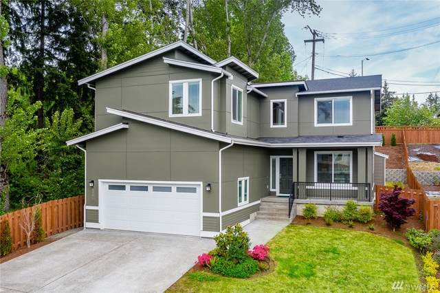 20004 91st Place S, Kent, WA 98031 (#1600143) :: Real Estate Solutions Group