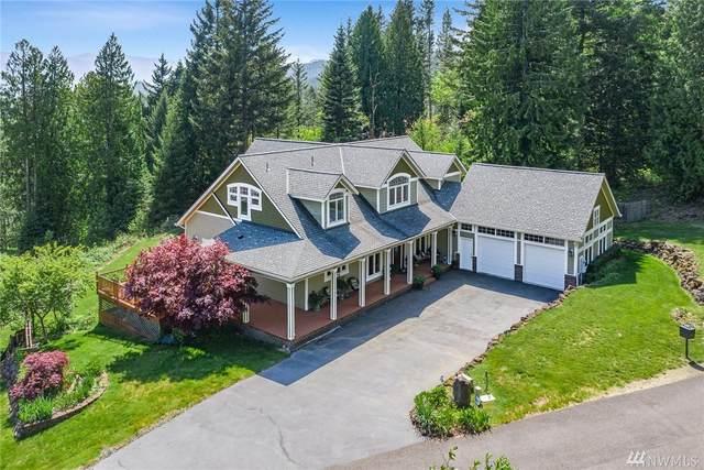 81 Fawn Meadow Drive, Stevenson, WA 98648 (#1600151) :: Ben Kinney Real Estate Team