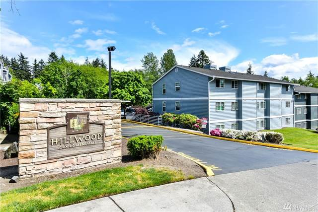 23410 18th Ave S F201, Des Moines, WA 98198 (#1600156) :: McAuley Homes