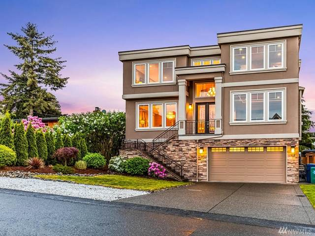 1119 N 33rd St, Renton, WA 98056 (#1600188) :: Real Estate Solutions Group
