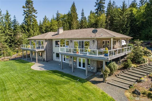883 Weston Pkwy, Sequim, WA 98382 (#1600229) :: The Kendra Todd Group at Keller Williams