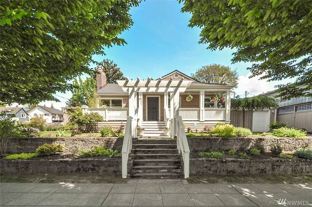 4102 42nd Ave SW, Seattle, WA 98116 (#1600232) :: The Kendra Todd Group at Keller Williams