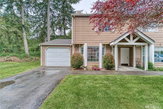 7792 Skansie Ave, Gig Harbor, WA 98335 (#1600250) :: Real Estate Solutions Group
