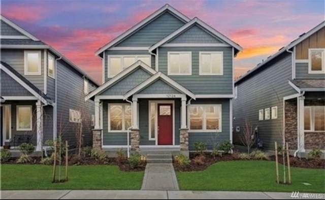 12111 91st Av Ct E, Puyallup, WA 98373 (#1600257) :: Real Estate Solutions Group
