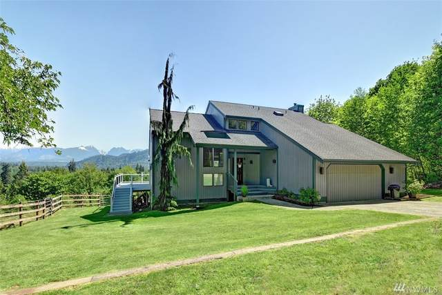 14210 High Bridge Rd, Monroe, WA 98272 (#1600266) :: Capstone Ventures Inc
