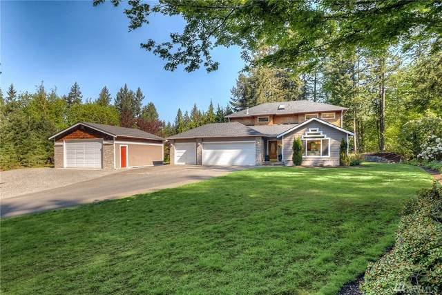29508 235th Ave SE, Black Diamond, WA 98010 (#1600275) :: Real Estate Solutions Group