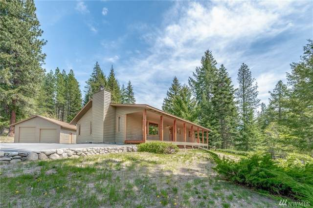 20779 Chiwawa Loop Rd, Leavenworth, WA 98826 (#1600293) :: Real Estate Solutions Group