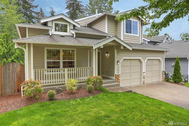 14607 SE 185th Place, Renton, WA 98058 (#1600294) :: Real Estate Solutions Group
